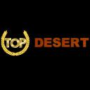 Top Desert logo icon