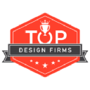 Top Design Firms logo icon
