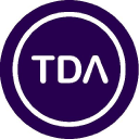 The Top Digital Agency logo icon