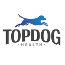 TopDog Health logo