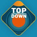 Top Down Reviews logo icon