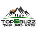 Top Five Buzz logo icon
