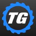 Top Gear logo icon