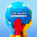 Topglove logo icon