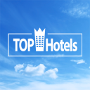 Top Hotels logo icon