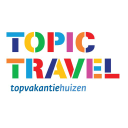 Topic Travel logo icon