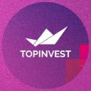 Topinvest logo icon