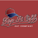Top It Off Hat Co logo icon
