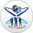 Top It World logo icon