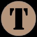 Toplicht logo icon