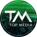 Top Media logo icon