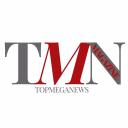 Top Mega News logo icon