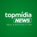 Topmidia News logo icon