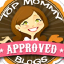 Top Mommy Blogs logo icon