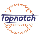 Topnotch Construction logo