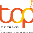 Top Of Travel logo icon