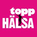 Topp Hälsa logo icon