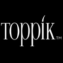 Toppik Canada logo icon