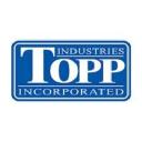 TOPP Industries Company Logo