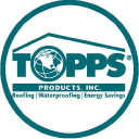 Topps Products logo icon