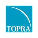 Topra logo icon