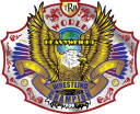 Top Rope Belts logo icon