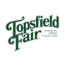 Topsfield Fair logo icon