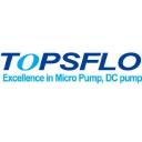 Topsflo logo icon