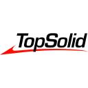 Top Solid logo icon