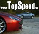 Top Speed logo icon