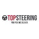 Topsteering logo icon