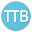 Top Talked Books logo icon