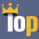 Top Ten Select logo icon