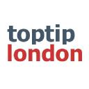 Toptiplondon logo icon