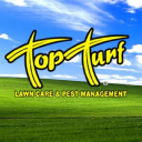 Top Turf Lawn Care logo icon