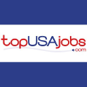 Top Usa Jobs logo icon
