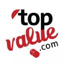 Topvalue logo icon