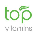 topvitamins.nl logo icon