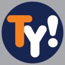 Top Ya logo icon