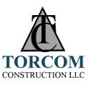 Torcom Construction Logo