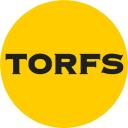 Torfs logo icon