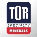 TOR Minerals International Inc logo