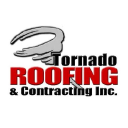 Tornado Roofing logo icon