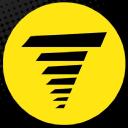 Tornado logo icon