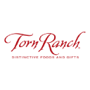 Torn Ranch logo icon