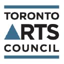 Toronto Arts Council logo icon