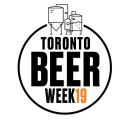 Toronto Beer Week logo icon