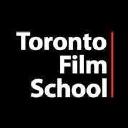 Toronto Film School logo icon
