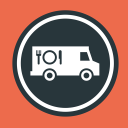 Toronto Food Trucks logo icon