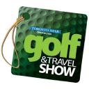 Toronto Golf & Travel Show logo icon